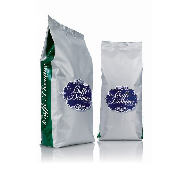Diemme Aromatica Oro 250g zrnková káva  - Diemme