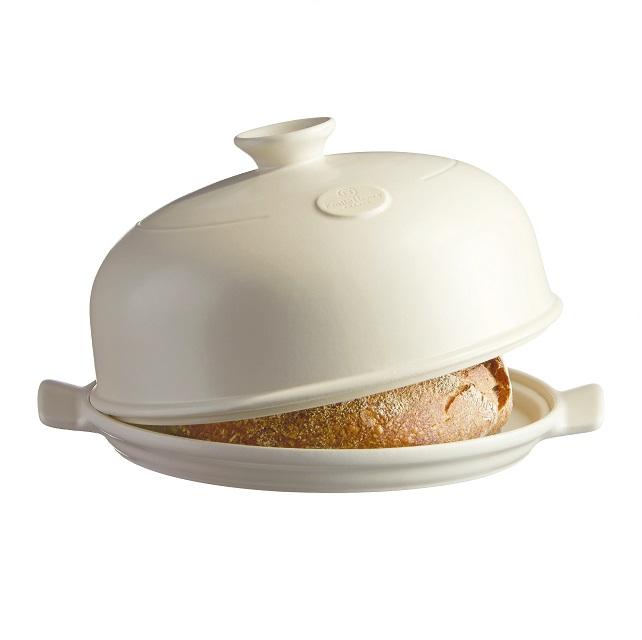 Forma na pečení chleba lněná E-BALENÍ 33 x 28 cm - Emile Henry