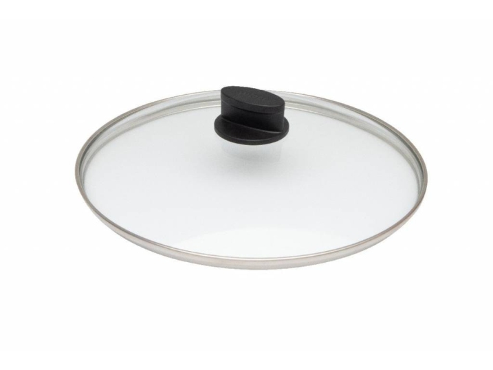 Poklice z tvrzeného skla ECO LITE 28 cm - WOLL