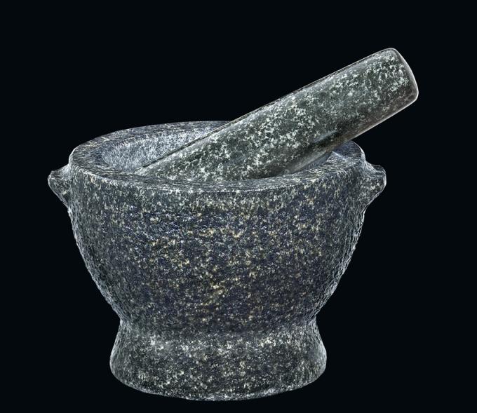 Granitový hmoždíř DAVID 13 cm - Cilio