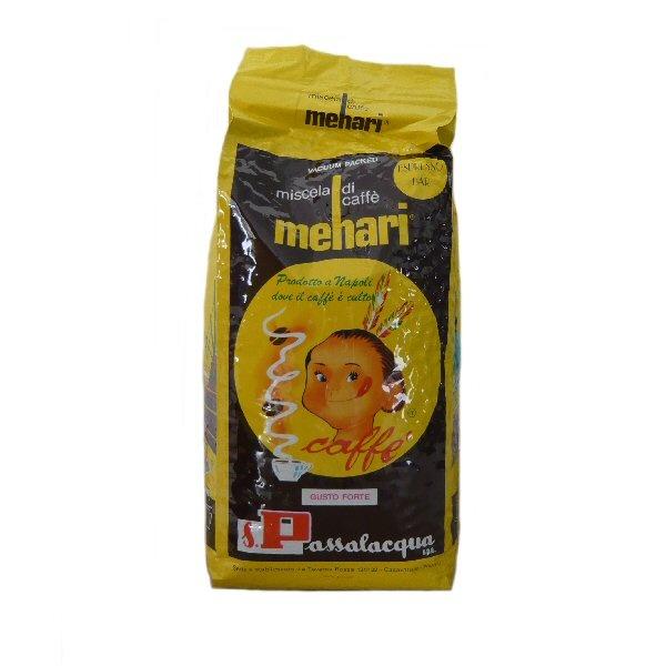 Passalacqua Mehari 1kg zrnková káva - Passalacqua