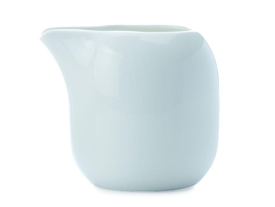 Porcelánová mlékovka White Basics Bisou 280 ml - Maxwell&Williams