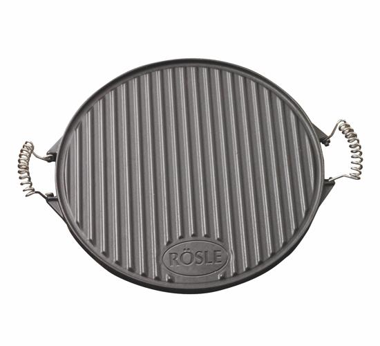 Barbecue grilovací plát 40 cm - Rösle
