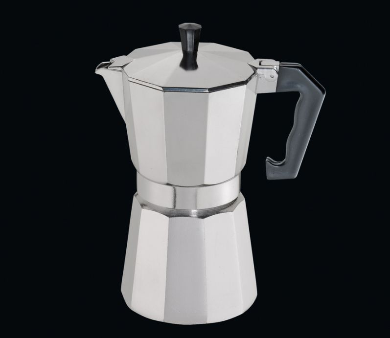 Kávovar espressa Classico Indukční na 6 šálků 300 ml - Cilio