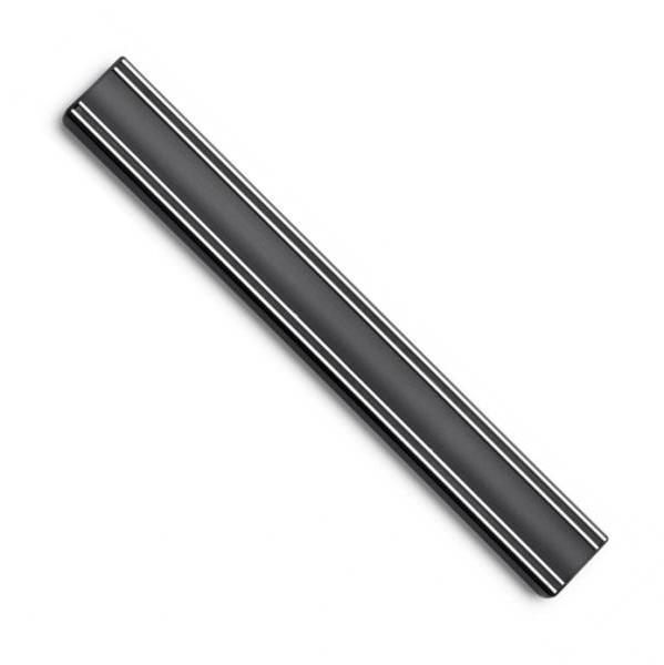 Magnetická lišta na nože 35 cm černá Wüsthof Dreizack Solingen