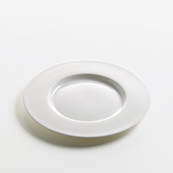 Porcelánový mělký talíř Beverly Hills 20 cm - Maxwell&Williams