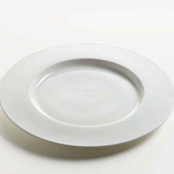 Porcelánový mělký talíř Beverly Hills 31 cm - Maxwell&Williams