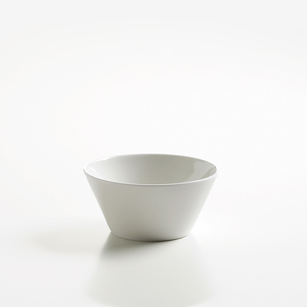 Porcelánová kónická miska Beverly Hills 10 cm - Maxwell&Williams
