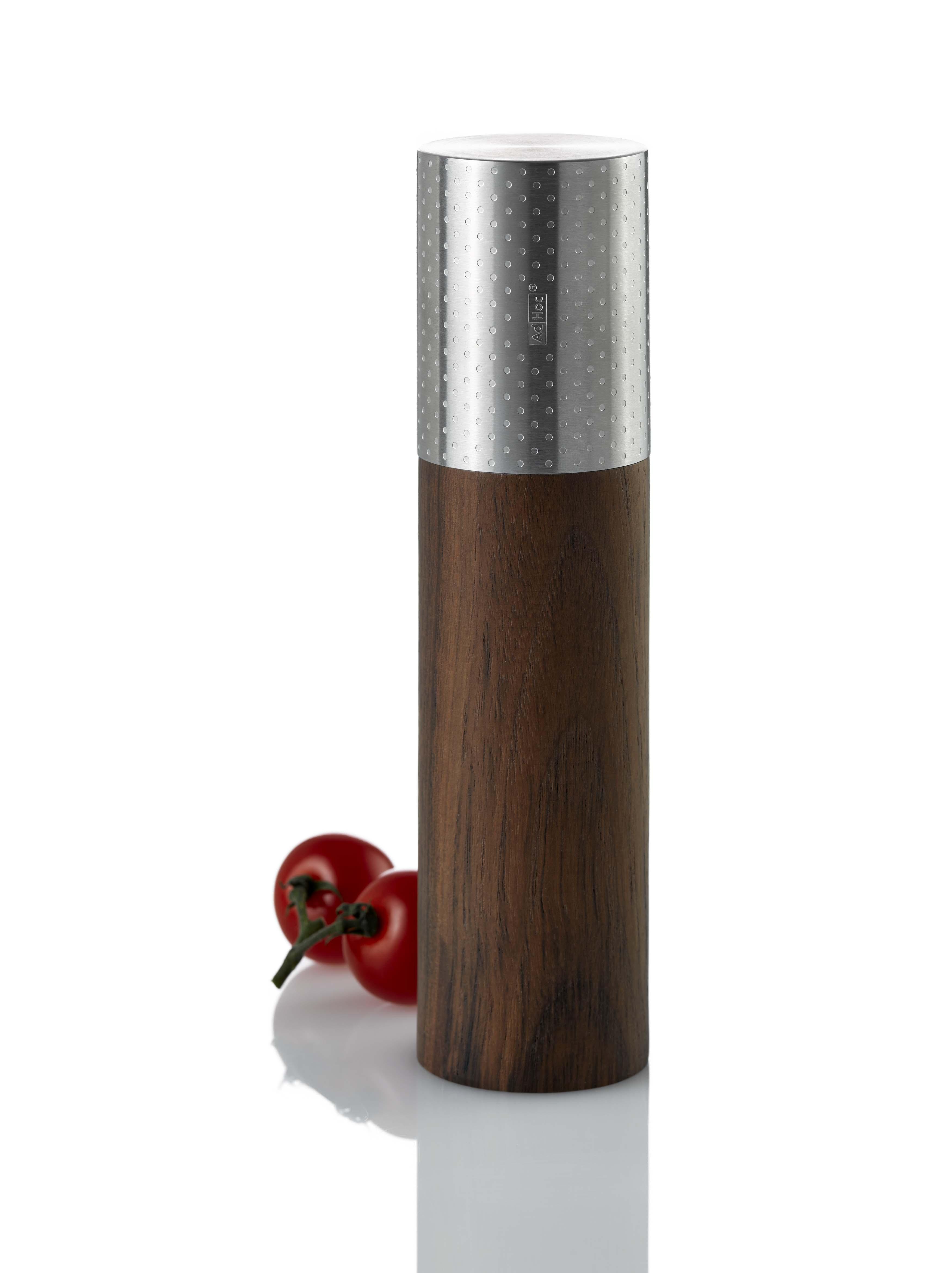Mlýnek na pepř a sůl GOLIATH DOTS 20 cm - AdHoc