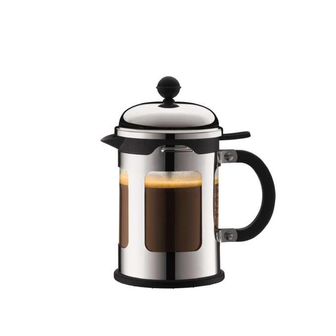 Kávovar stlačovací Chambord2 0,5 l - Bodum
