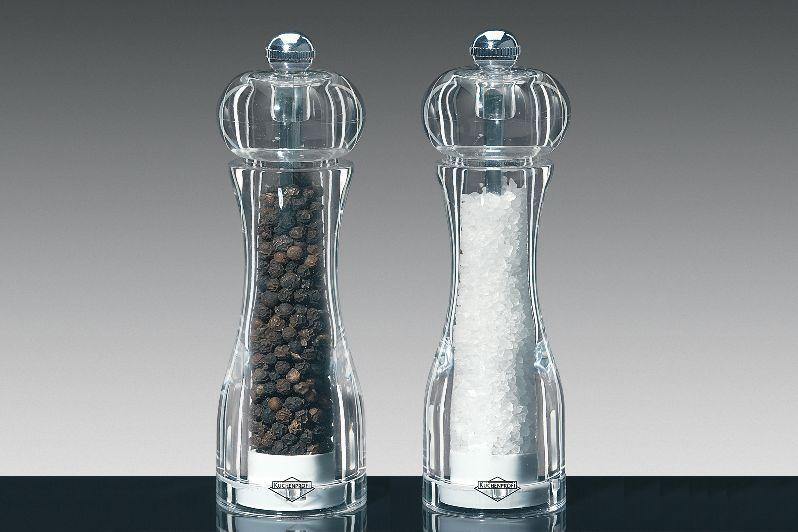 Sada mlýnků na pepř a sůl TORONTO 14 cm - Küchenprofi