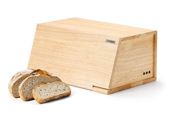 Chlebovka dřevěná 40 x 26 cm - Continenta