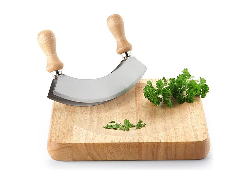 Deska pro kolíbkový nůž 22,5 x 22,5 cm - Continenta