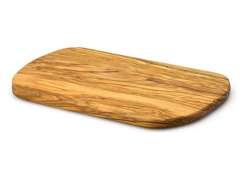 Fotografie Krájecí deska Olivové dřevo 34 x 22 cm - Continenta