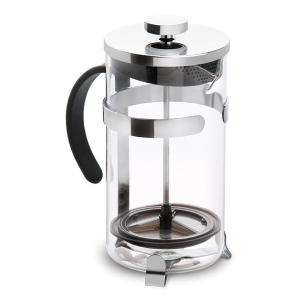 Stlačovací Kávovar Extra Gourmet 1L - Carlo Giannini