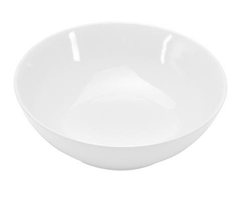 COLOURS Salátová mísa 18 cm bílá - Carlo Giannini