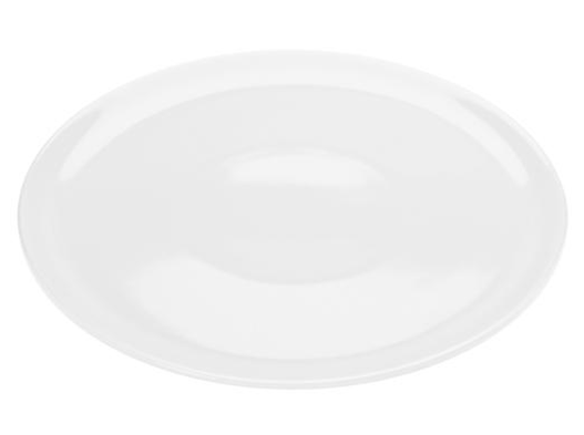 COLOURS Talíř na Pizzu 32 cm bílý - Carlo Giannini