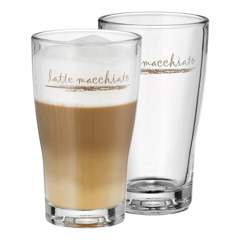 Sklenice na Latte Macchiato set 2 ks Barista - WMF