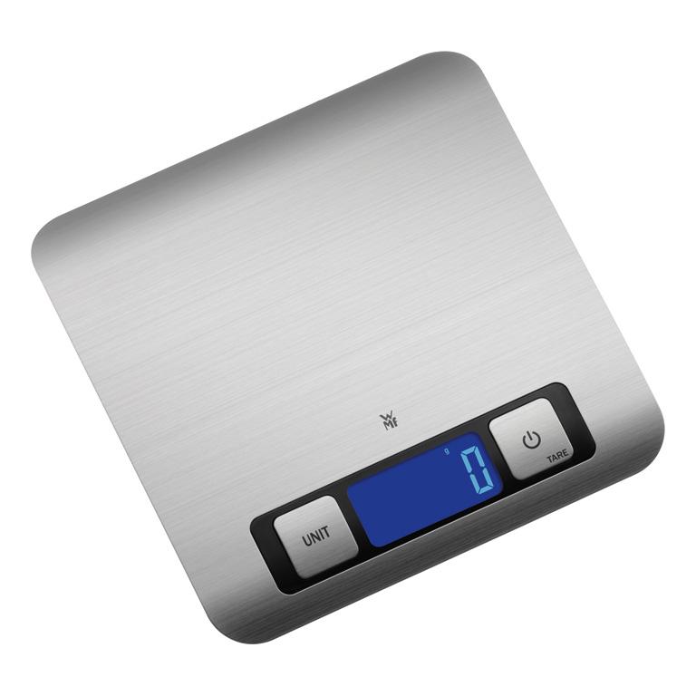 Kuchyňská digitální váha - WMF