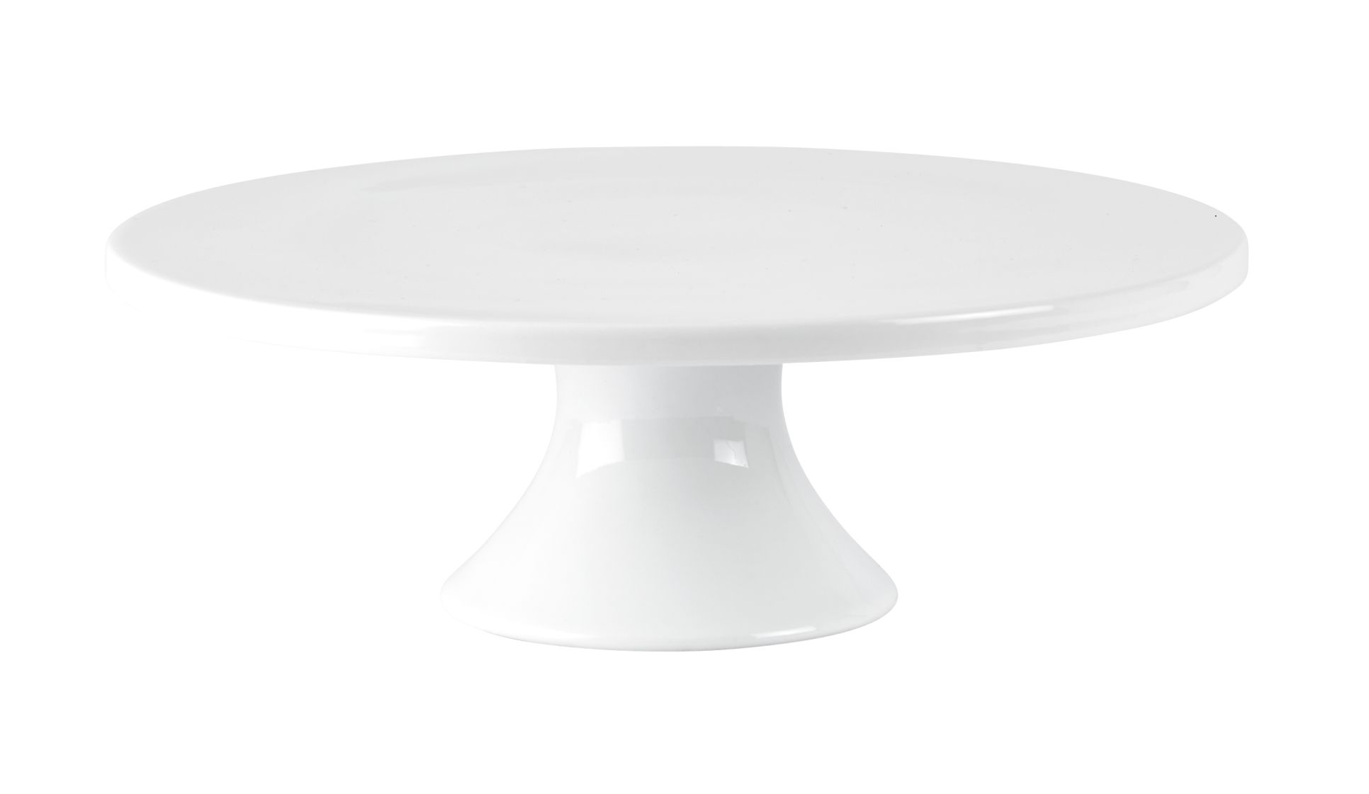 Porcelánový podnos na dort Ø 28 cm - Galzone