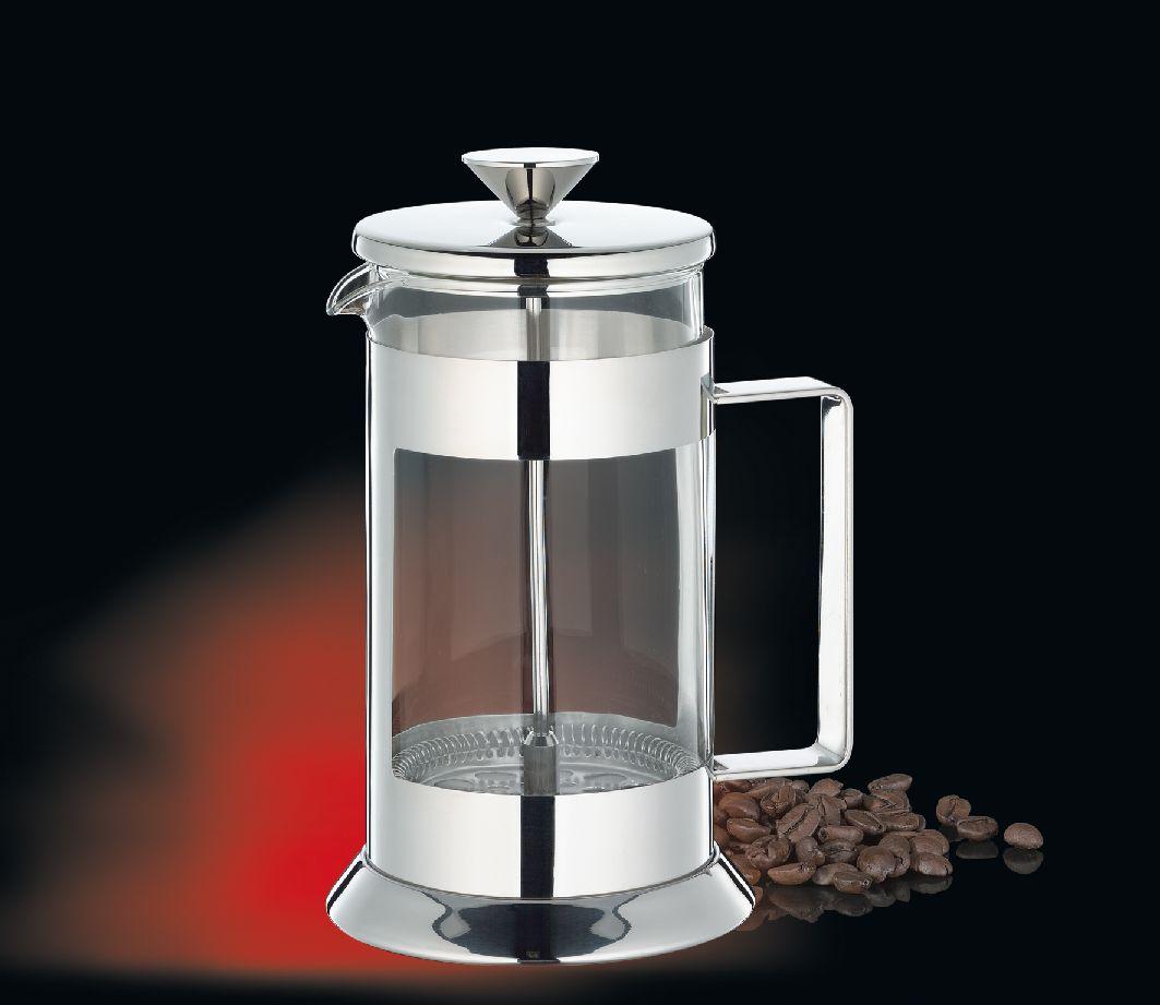 Pres na kávu Laura 6 šálků - Cilio