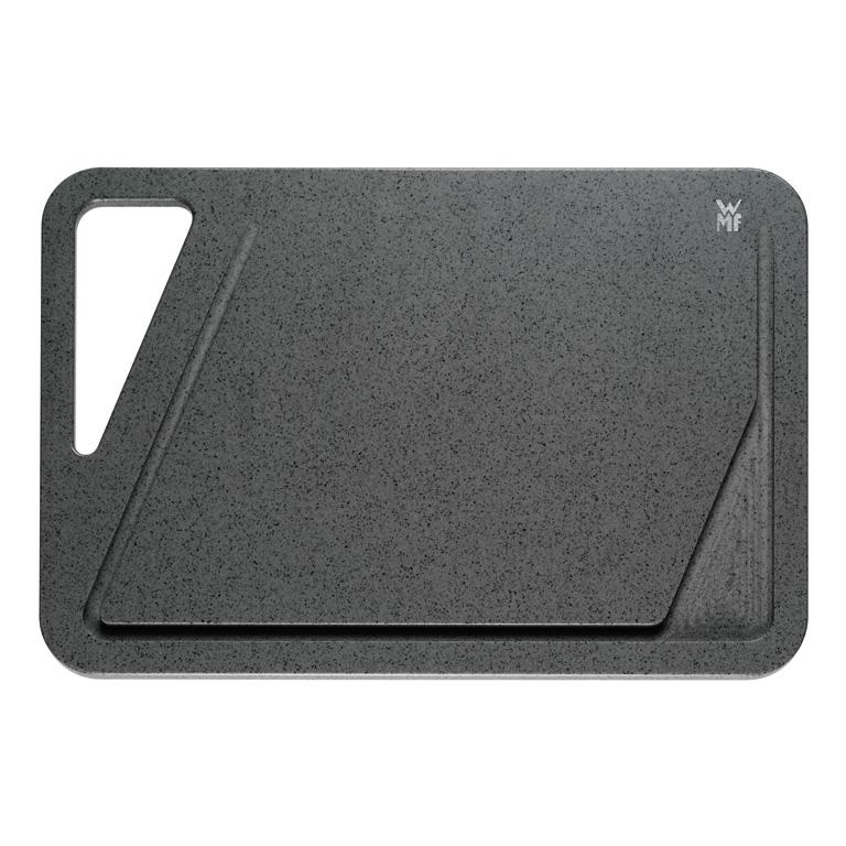 Krájecí prkno 45 x 30 cm tmavě šedé - WMF