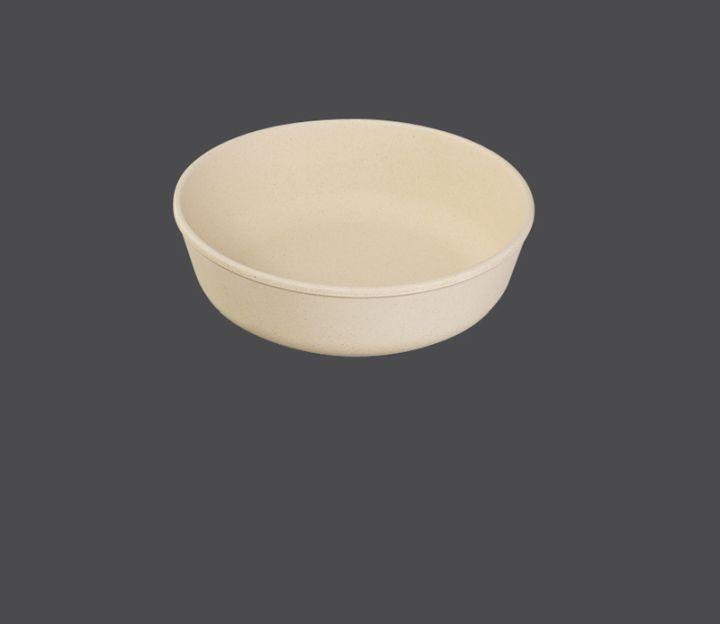 Miska ECOLINE Ø 14,5 cm, krémová - Zassenhaus