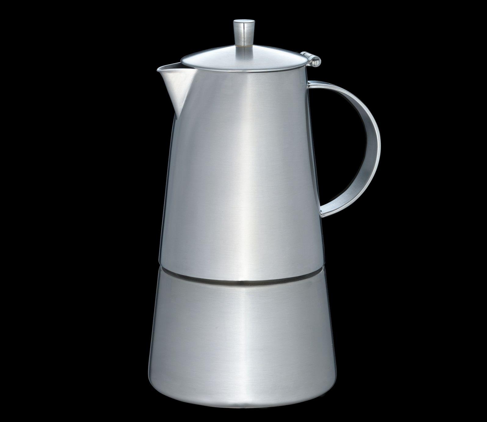 Kávovar na 6 šálků MODENA 300 ml - Cilio