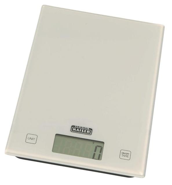 Kuchyňská digitální váha - Kaiser