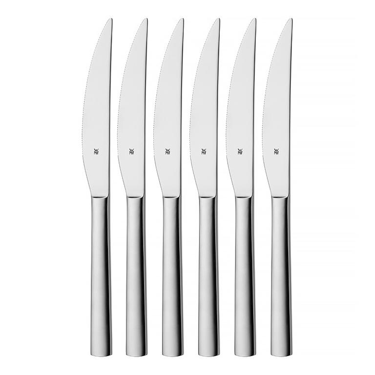 Sada steakových nožů 6 dílný Nuova - WMF