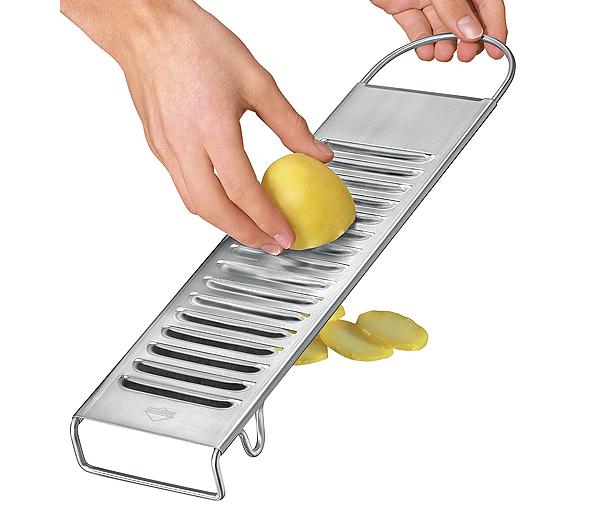 Nerezové struhadlo na brambory - Küchenprofi