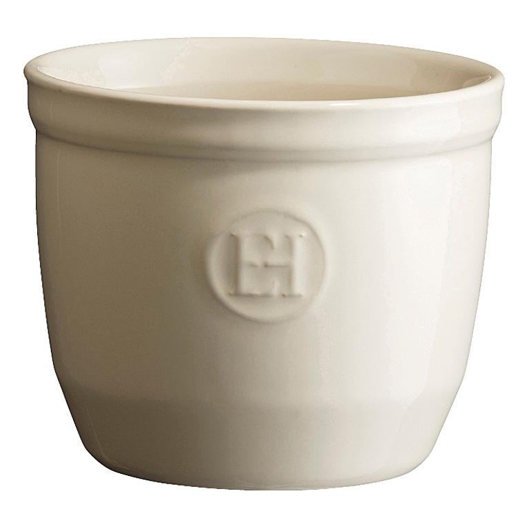 Ramekin Clay krémový 8 cm - Emile Henry