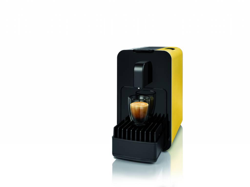 Espresso Kávovar Cremesso Viva B6 Indian Yellow - Cremesso