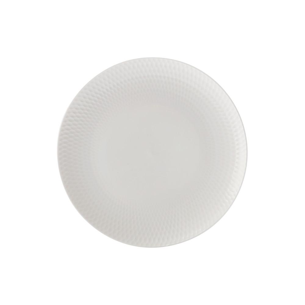 Porcelánový talíř na předkrm DIAMONDS 23 cm - Maxwell&Williams