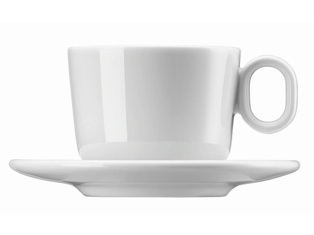 ONO Porcelánový Šálek na kávu s podšálkem 0,07 l - Thomas Rosenthal