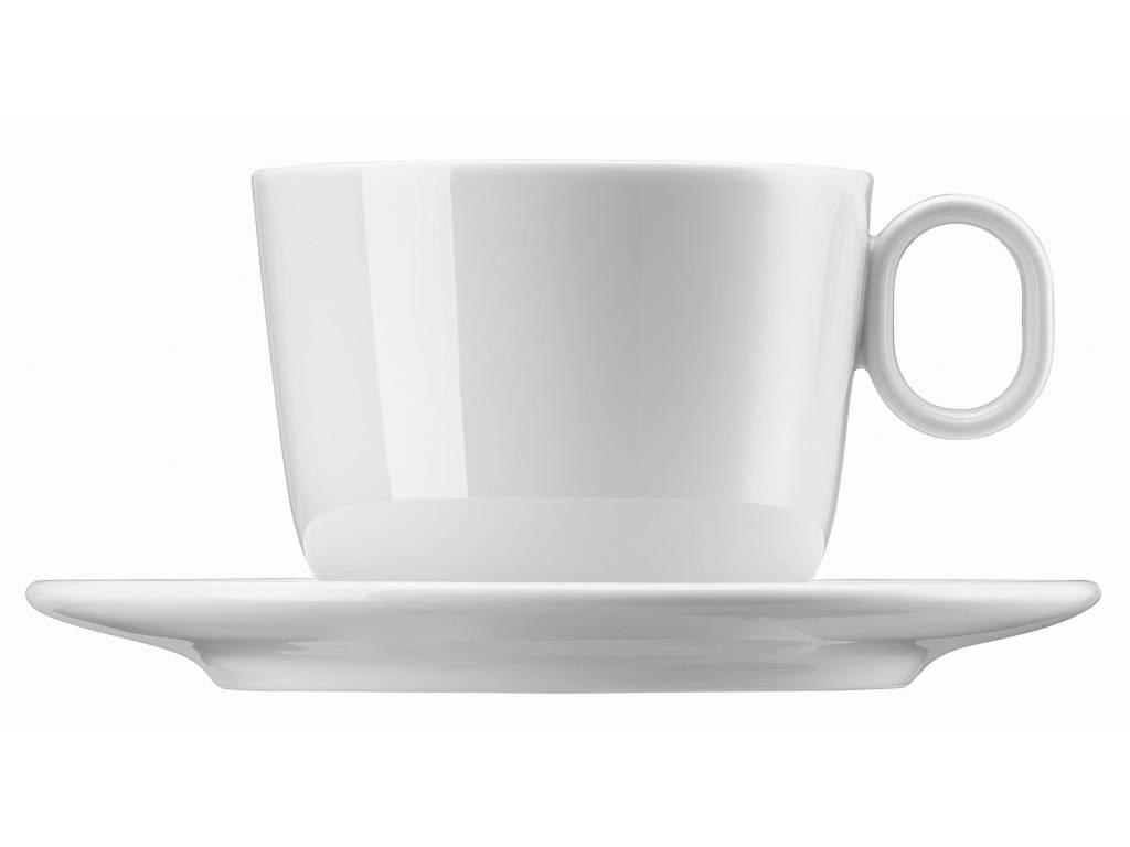 ONO Porcelánový Šálek na kávu s podšálkem 0,24 l - Thomas Rosenthal