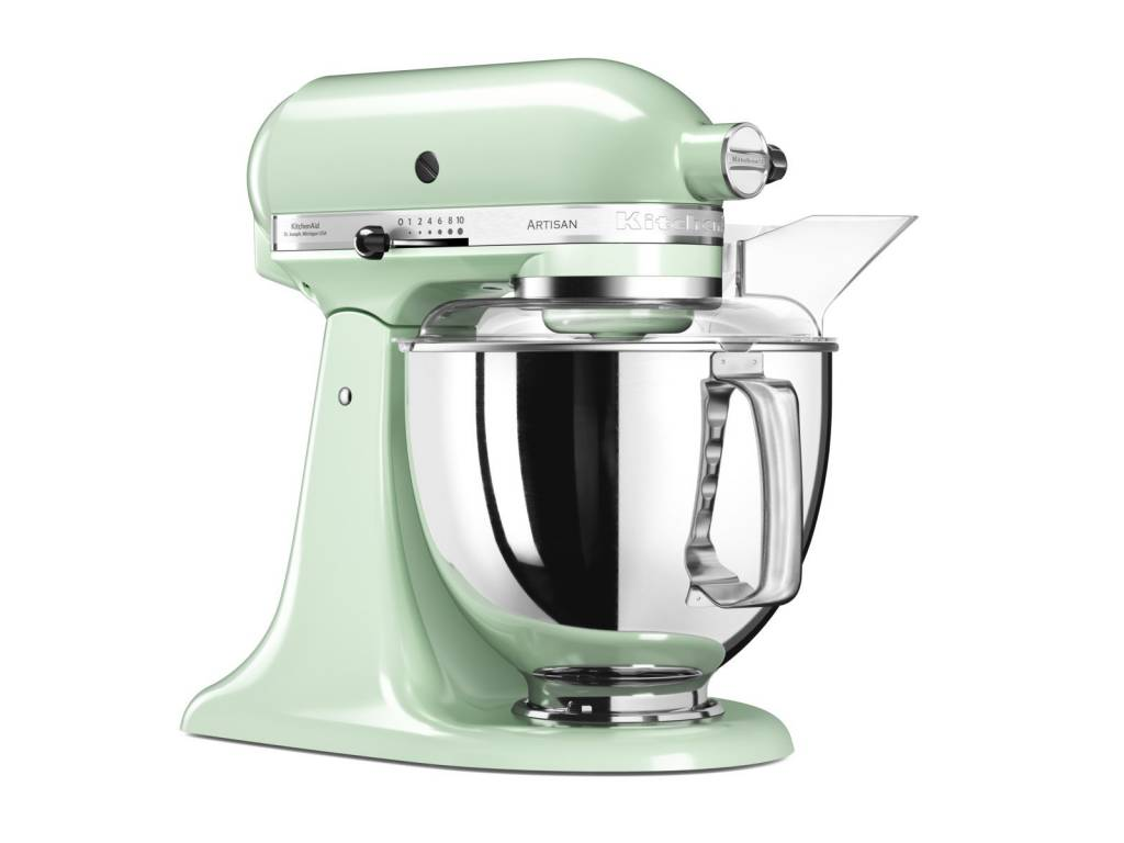 Kuchyňský robot Artisan pistáciová - KitchenAid