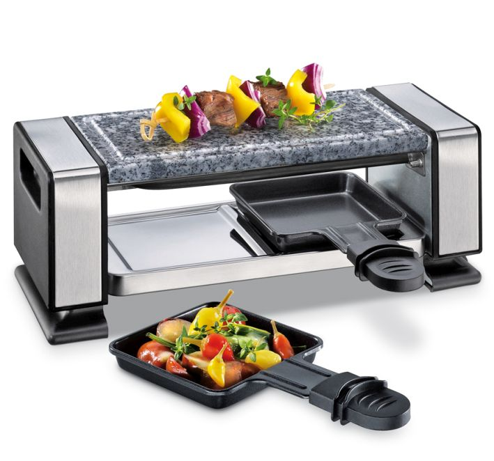 Elektrický gril Raclette VISTA2 - Küchenprofi
