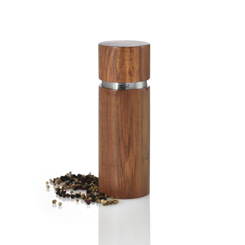 Mlýnek na pepř či sůl PROFI 19 cm - AdHoc