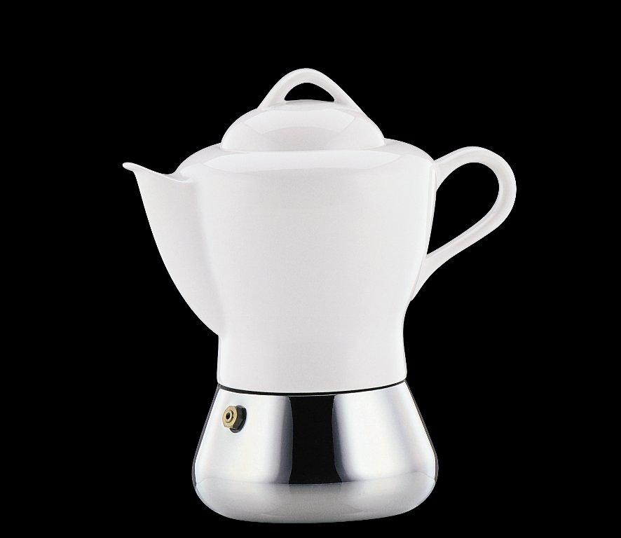Kávovar na 4 šálky Nicole 200 ml  - Cilio
