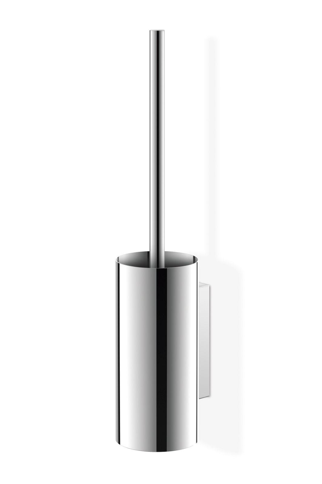 Nástěnná WC štětka LINEA, lesklá 44 cm - ZACK