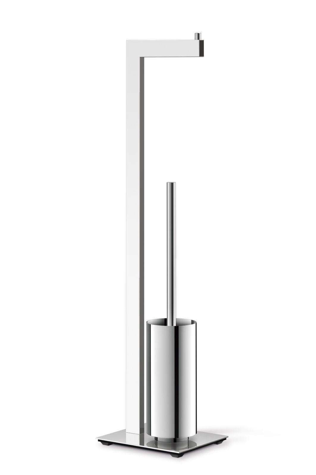 WC sada LINEA, lesklá 72,5 cm - ZACK