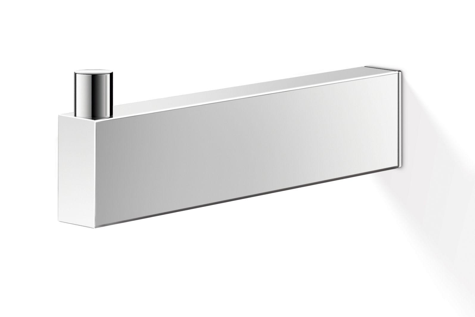 Držák na toaletní papír LINEA, lesklý 13 cm - ZACK