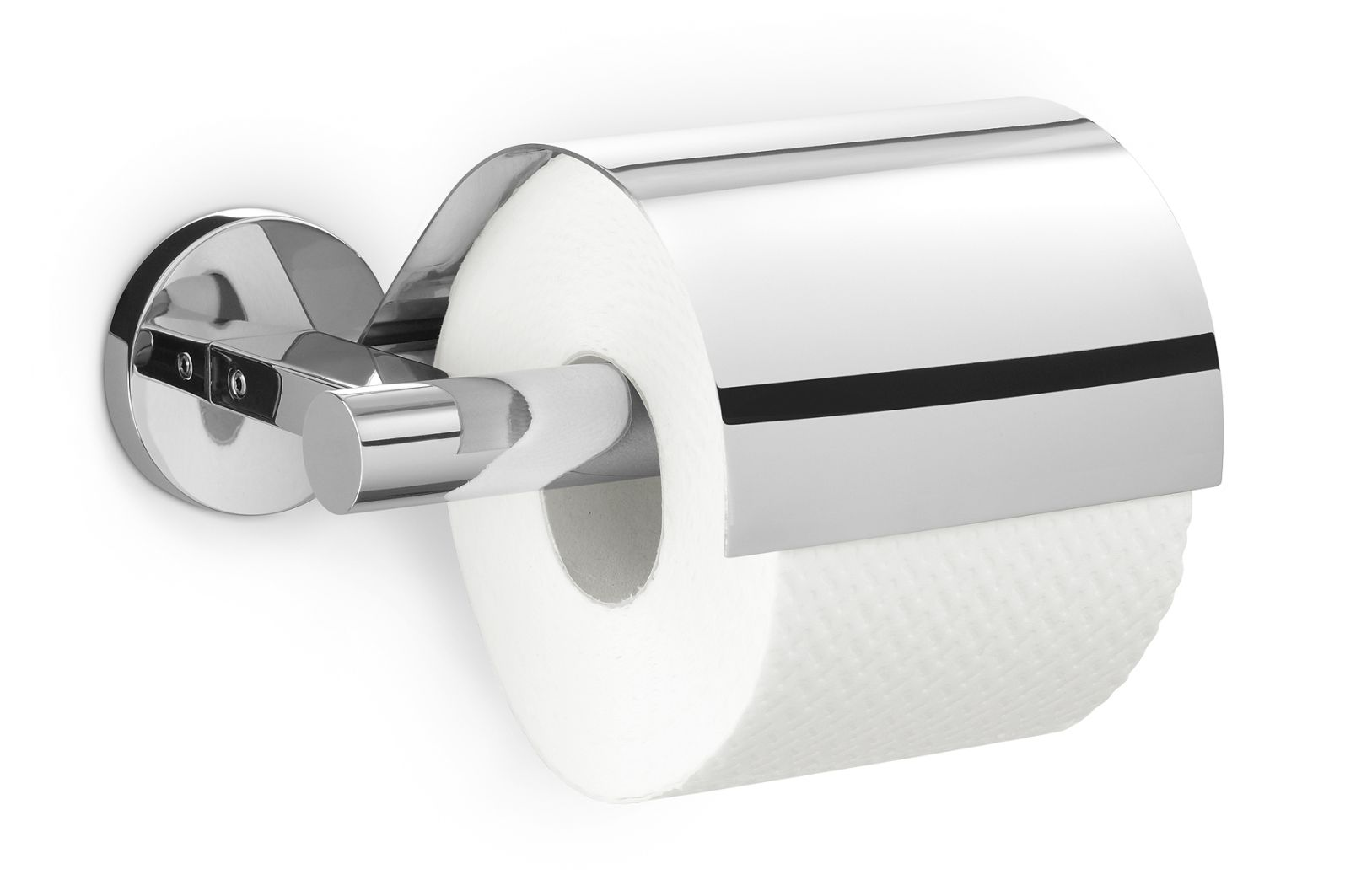 Držák na toaletní papír SCALA, nástěnný - ZACK