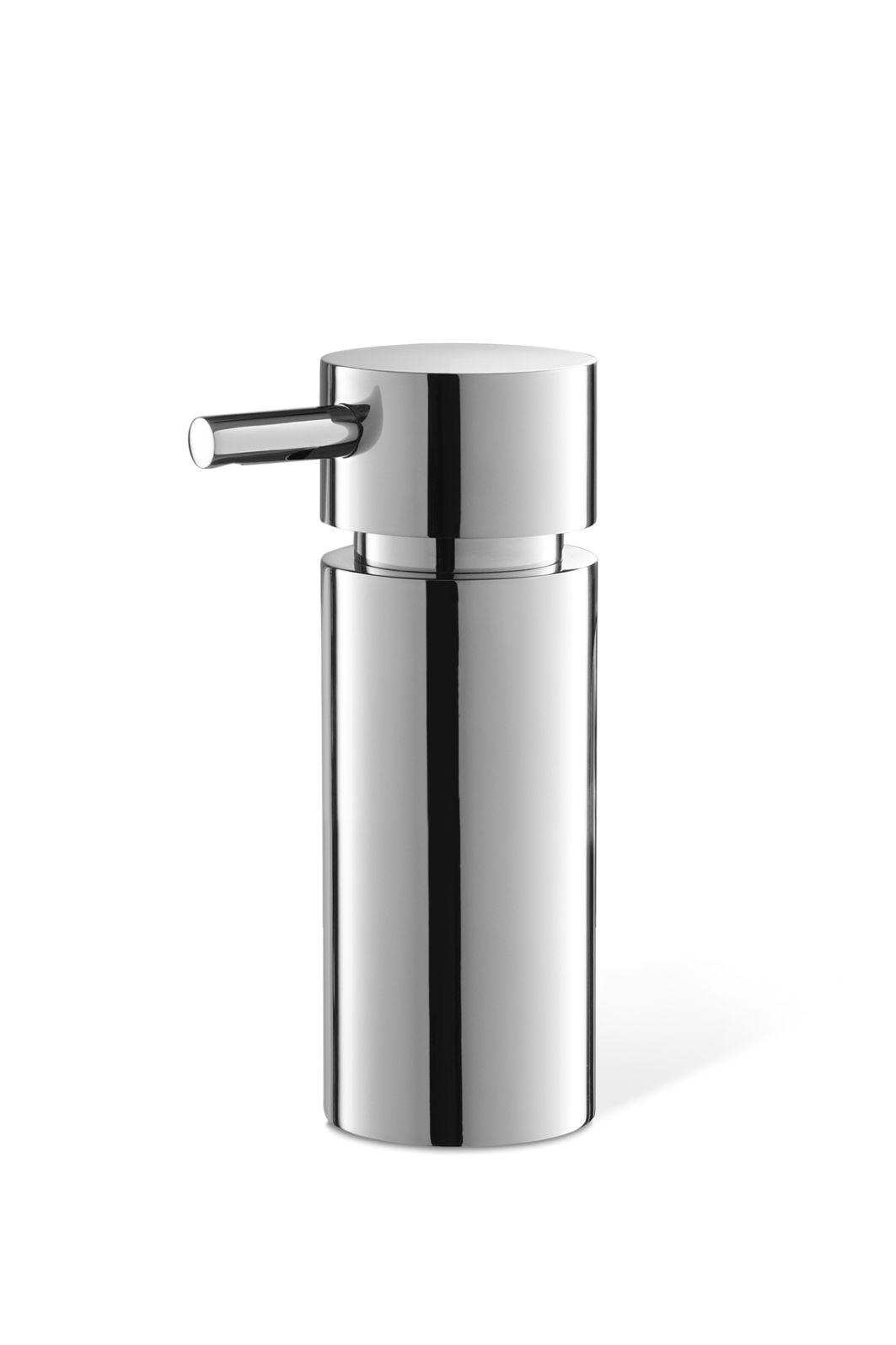 Dávkovač na mýdlo TICO 130ml, volně stojící - ZACK