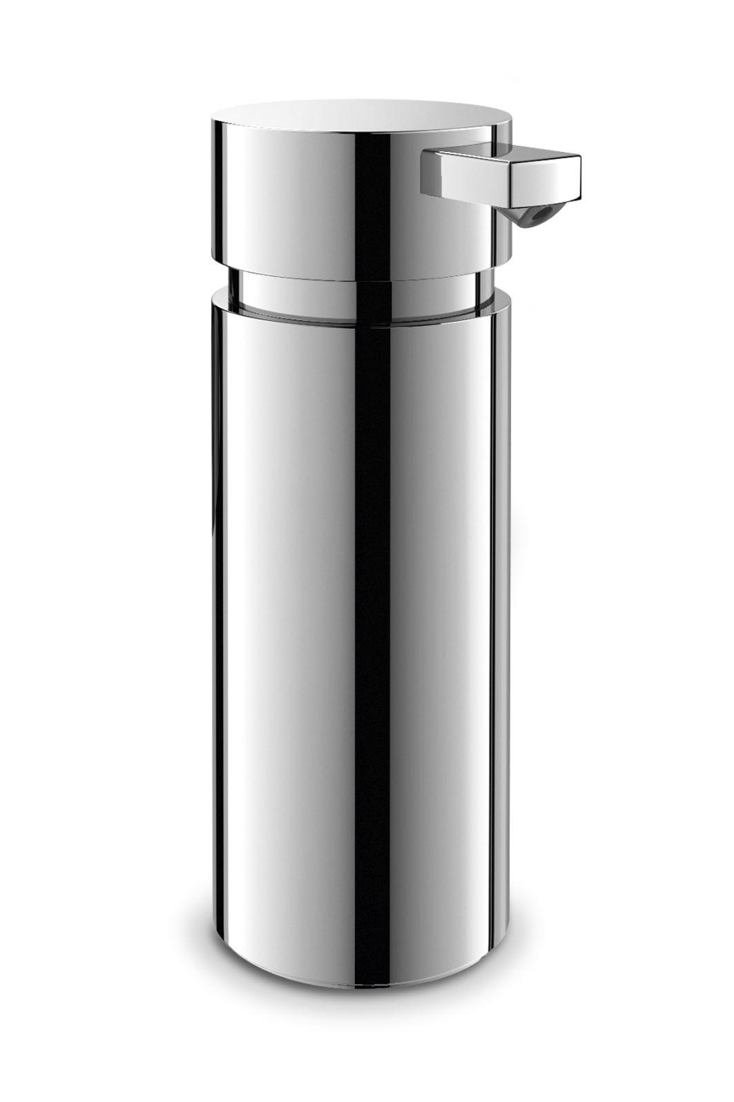 Dávkovač na mýdlo SCALA 200ml, nástěnný - ZACK