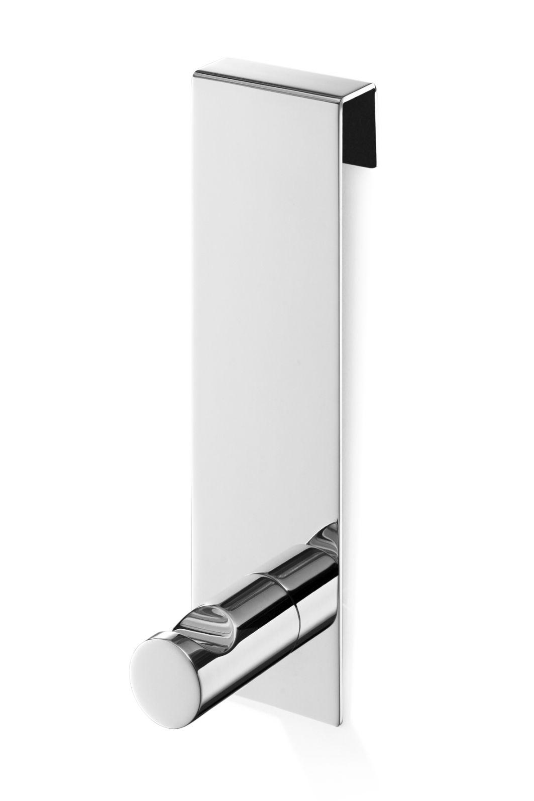 Háček na skleněné dveře BATOS - ZACK