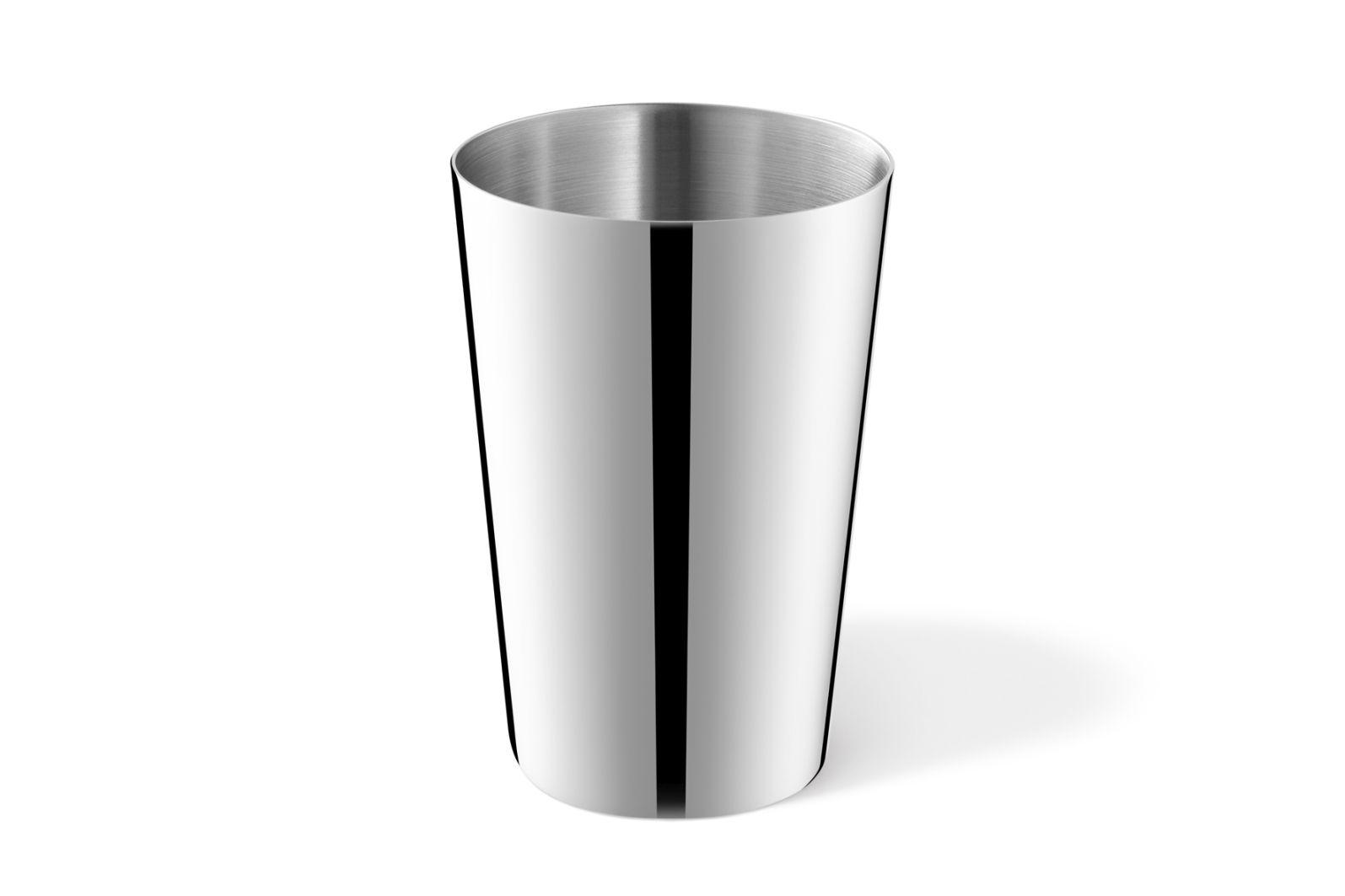 Nerezový pohárek LYOS - ZACK