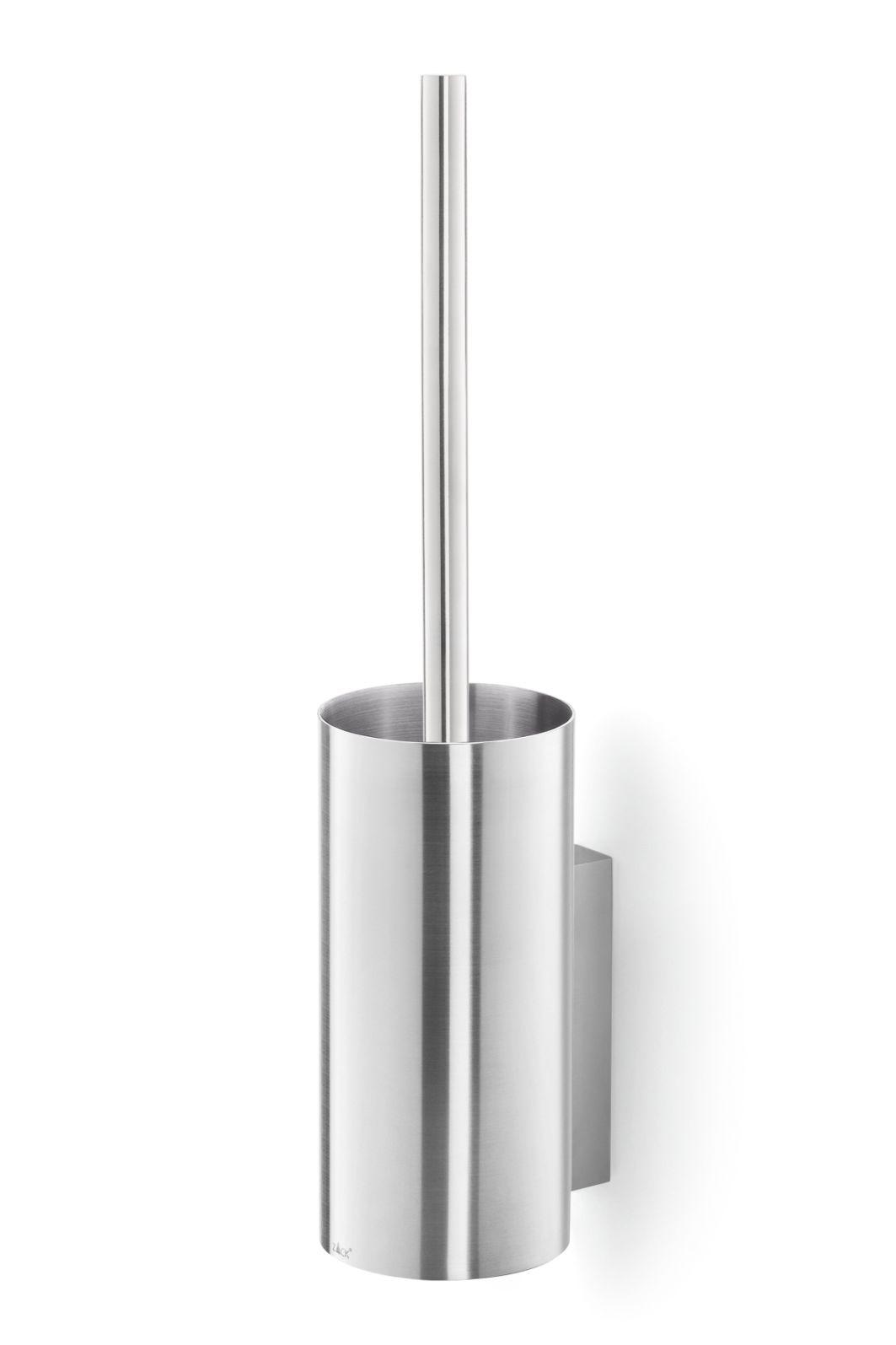 Nástěnná WC štětka LINEA, matná 44 cm - ZACK