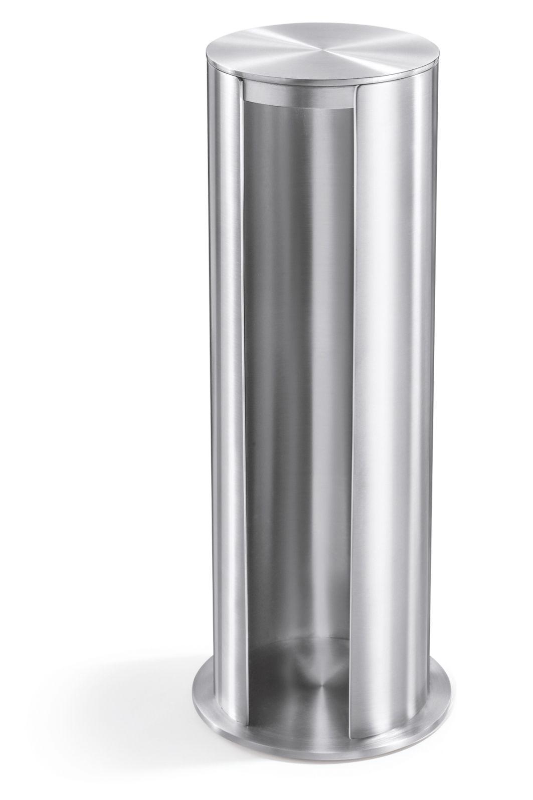 Zásobník na kosmetické tampóny YARA - ZACK